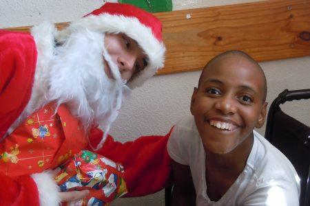 Magic of Christmas lives on