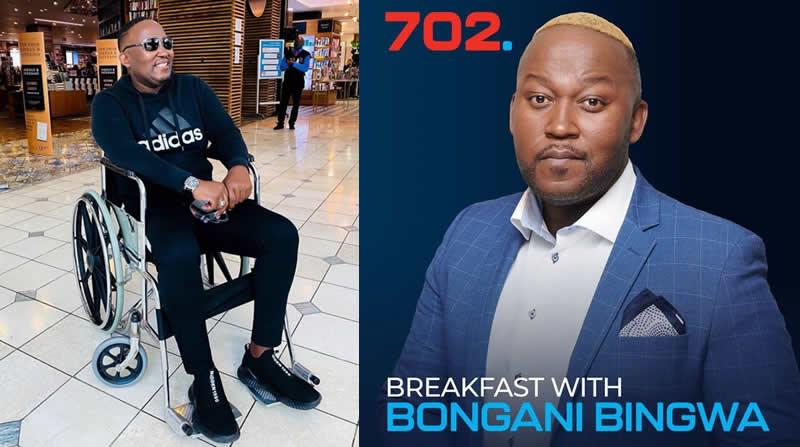 Bongani Bingwa of 702